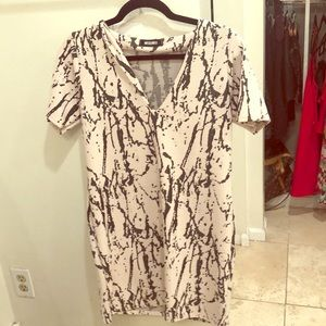 Awesome Misguided Shift Dress